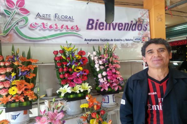 Mercado De Medellín Y El Sabor De América Latina Máspormás