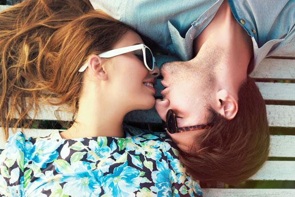 ¿Qué situaciones pasan en el primer año de noviazgo?