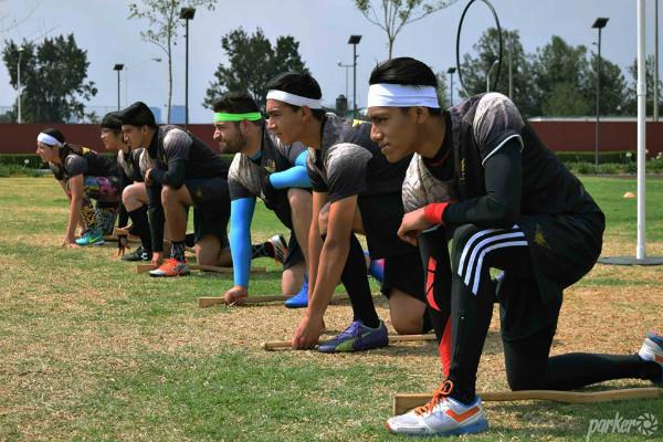Desde hace tres años el Quidditch se juega profesionalmente en la Ciudad de México.