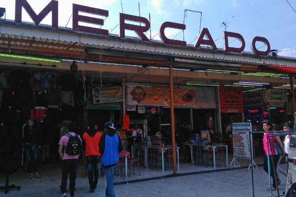 Resultado de imagen para mercado gonzalo pea de tacubaya