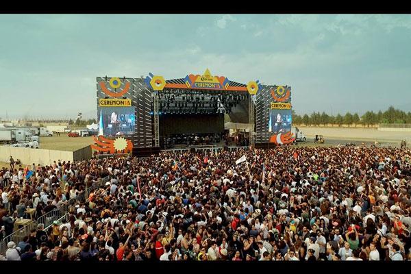 Rulo: Contracultura pop   festivales