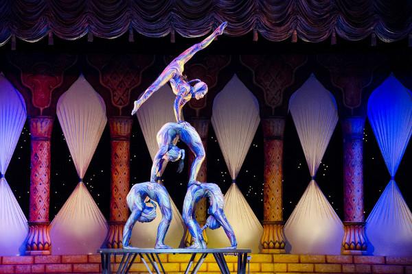 El 22 de abril la Ciudad de México se unirá a los festejos del Día Mundial del Circo.