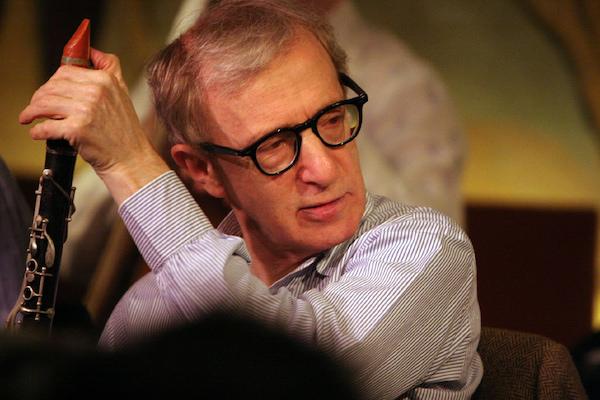La editorial Turner acaba de publicar una biografía de Woody Allen