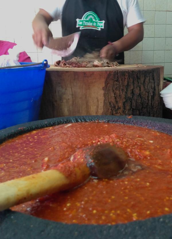 Don Pepe sala