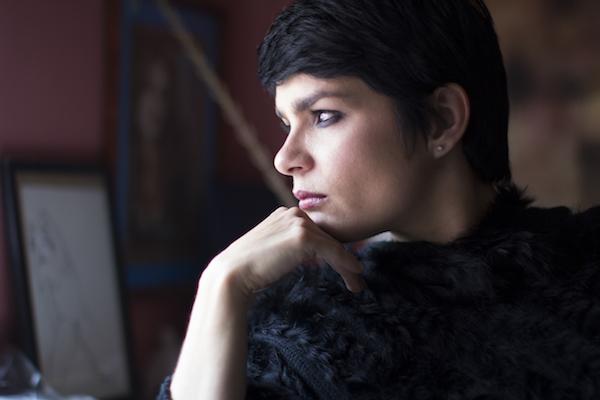 Francesca Guillen recomienda leer la novela Diario de un loco, de Lu Hsun