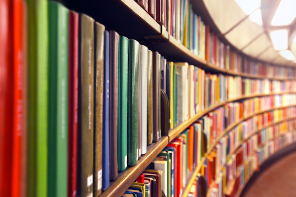Sopitas habla, en su columna, sobre el promedio de libros que una persona puede leer en su vida