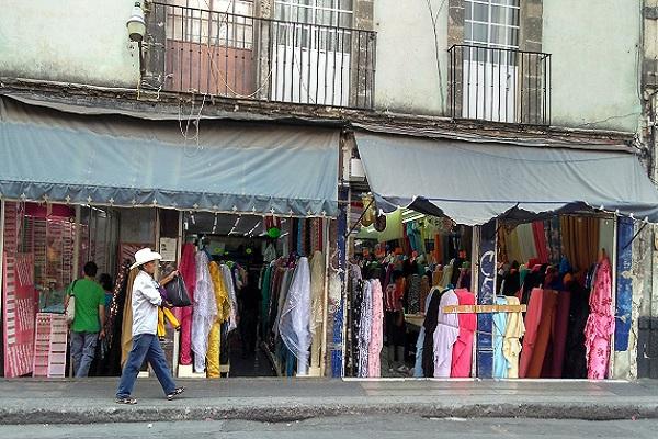 Calle La Centro Kilo Tela Por Máspormás Histórico Del Donde Venden IHYEWD29