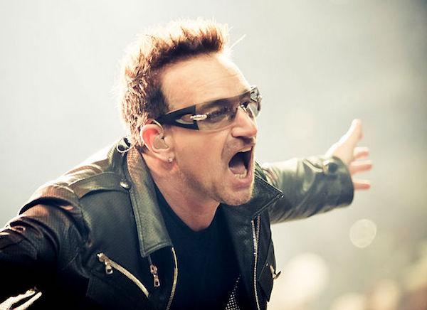 U2 y Kendrick Lamar: la unión del escándalo, un texto de Rulo