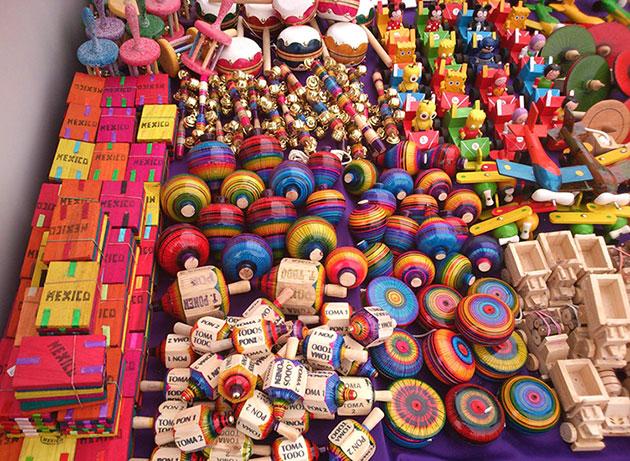Donde Comprar Juguetes Tradicionales Como Yoyos Y Baleros