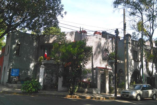 La colonia Clavería es una de las más tradicionales de las más tradicionales de Azcapotzalco.