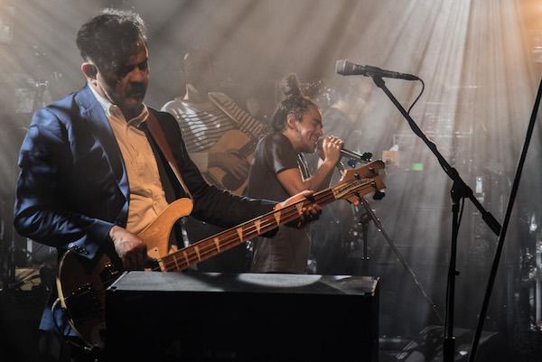 """Hace unos días, la banda mexicana Café Tacvba lanzó su octavo material discográfico: """"Jei Beibi"""""""