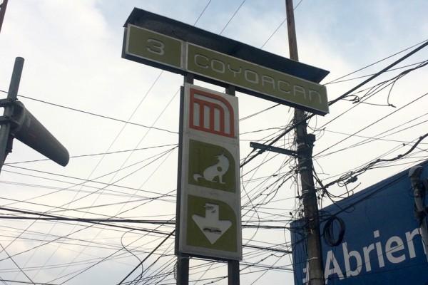 En los alrededores de Metro Coyoacán encontrarás estos sitios imperdibles.