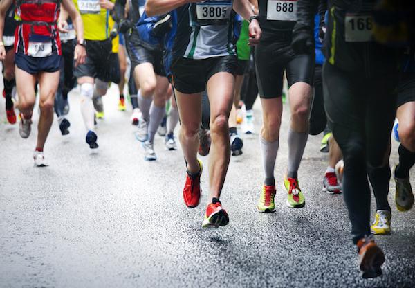 Sopitas escribe hoy sobre los grupos de corredores y maratones
