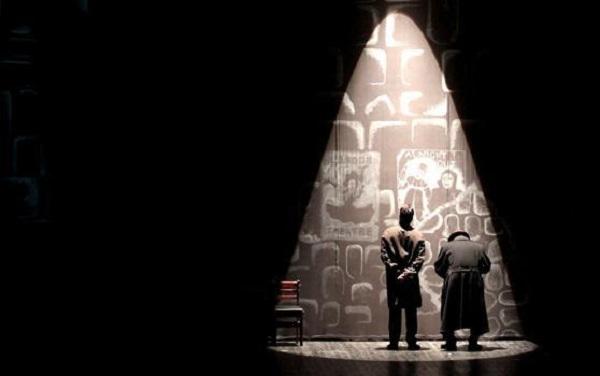 teatro, obra, miedo