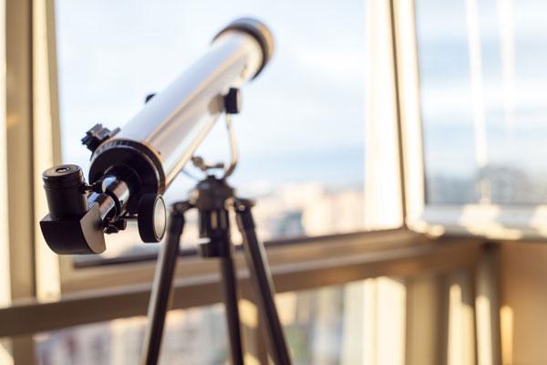 Compra telescopios en Sanborns
