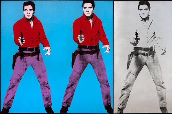 """La exposición """"Andy Warhol. Estrella oscura"""" se presenta del 2 de junio al 17 de septiembre en el Museo Jumex"""