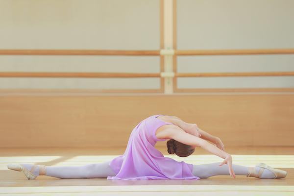 Aprende a bailar ballet en estos lugares de la CDMX