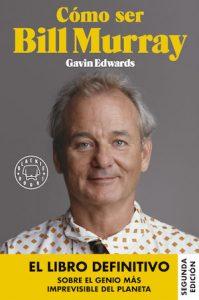 El volumen, editado por Blackie Books, reúne los principios que rigen la vida del comediante estodunidense
