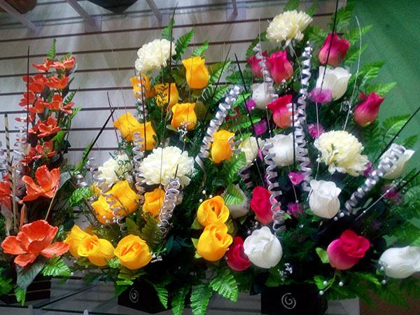 Lugares En La Ciudad De México Donde Venden Flores De Ornato