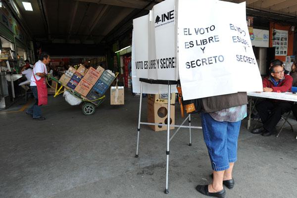 Nacho Lozano escribe su manual sobre lo que pasa en la veda electoral