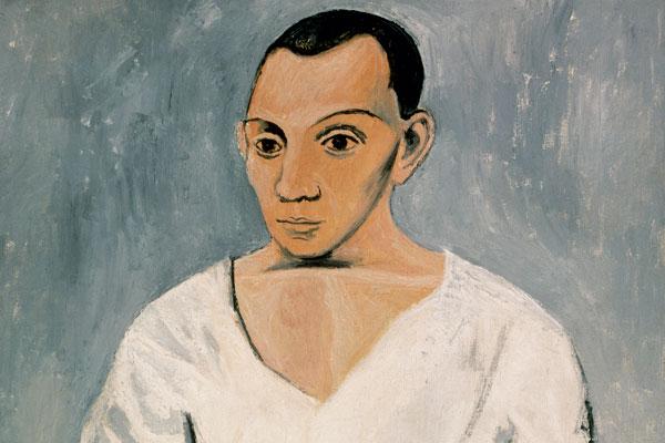 """""""Picasso y Rivera. Conversaciones a través del tiempo"""" estará hasta el 10 de septiembre en Bellas Artes"""