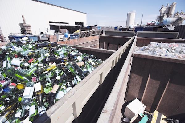 Resultado de imagen para centros de reciclaje