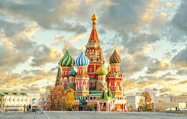 Las primeras impresiones de Sopitas en Rusia