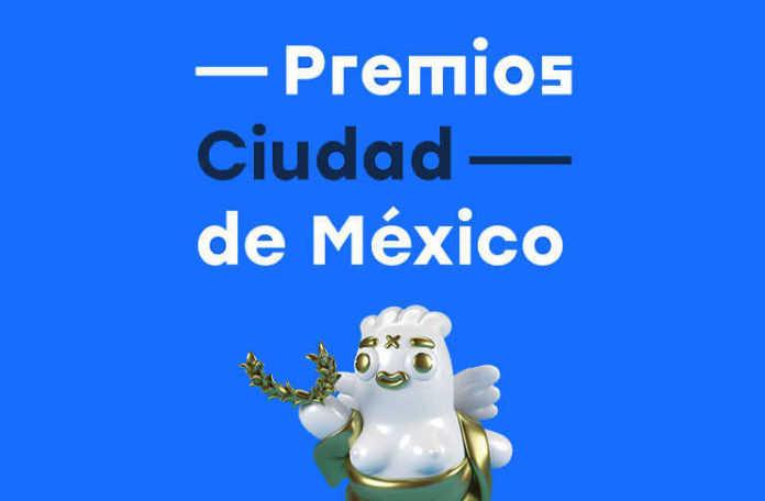 premios ciudad