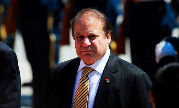 Justicia pakistaní destituye a primer ministro por caso de corrupción