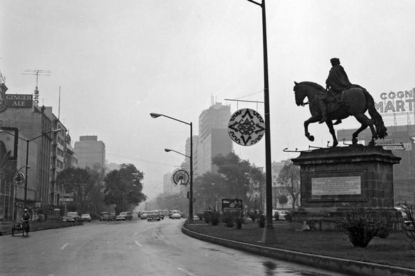 Conoce la historia de la estatua de Carlos IV en la CDMX