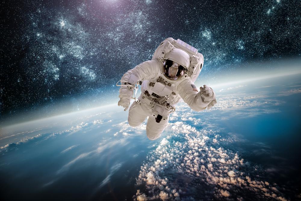 """La editorial Tusquets acaba de publicar en nuestro país la novela """"El astronauta de Bohemia"""", de Jaroslav Kalfar."""