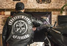 Así es la vida dentro de un motoclub de la Ciudad de México.