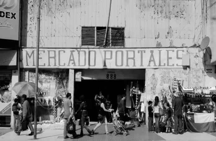 colonia Portales