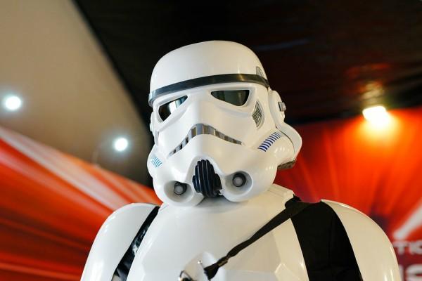 El 20 de agosto habrá un mega bazar de Star Wars en la Ciudad de México.