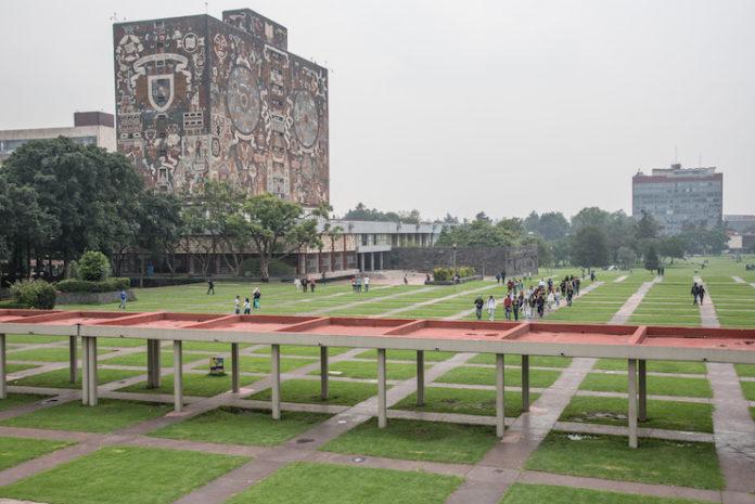 HACKER UNAM