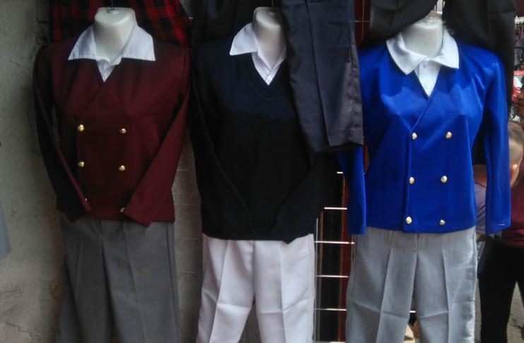 696cc71104 Dónde comprar uniformes escolares en el Centro Histórico