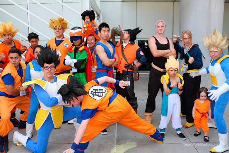 Se retrasa el registro de la beta cerrada — Dragon Ball FighterZ