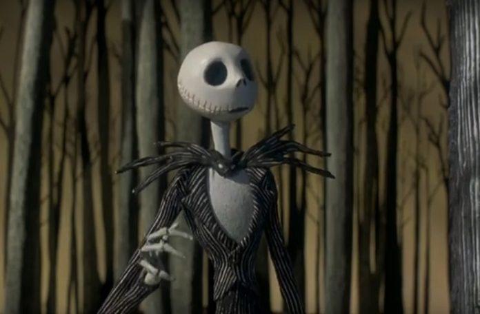 Concierto sinfónico de la película El extraño mundo de Jack.
