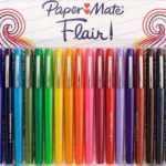 paper plumas