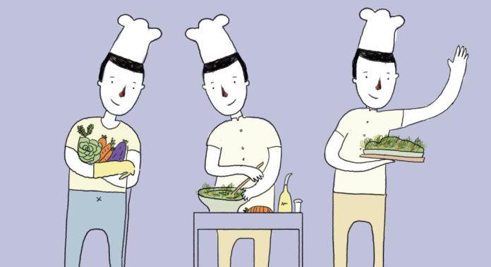 Biodiversidad la nueva receta de los chefs chilangos