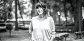 Mariana Arteaga articular movimientos