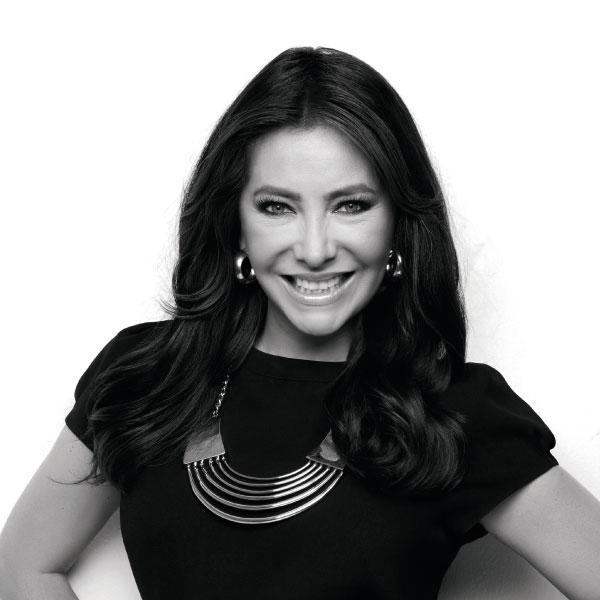 Mara Escalante actriz cómica