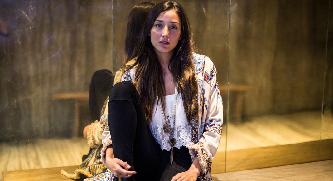 Sofía Sisniega cuenta qué es lo más difícil de ser actriz