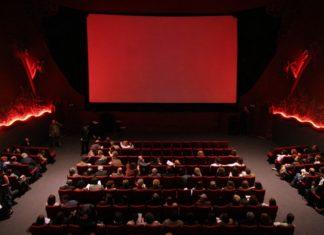 Permanencia voluntaria en salas de cine chilngas