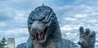 La Ciudad de México será locación de la nueva película de Godzilla.