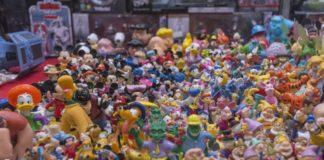 Llega la primera edición del Unboxing Toy Convention.