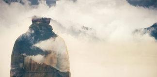 Las altas montañas de Portugal