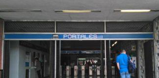 Calles llenas de dulces, un restaurante de Star Wars y un museo de transportes antiguos es algo de lo que encontrarás cerca de Metro Portales.