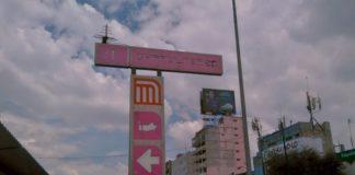 Conoce los alrededores de Metro Chapultepec.