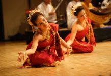 La Ciudad de México tendrá un imperdible festival de Tailandia.
